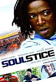 Soulstice Poster