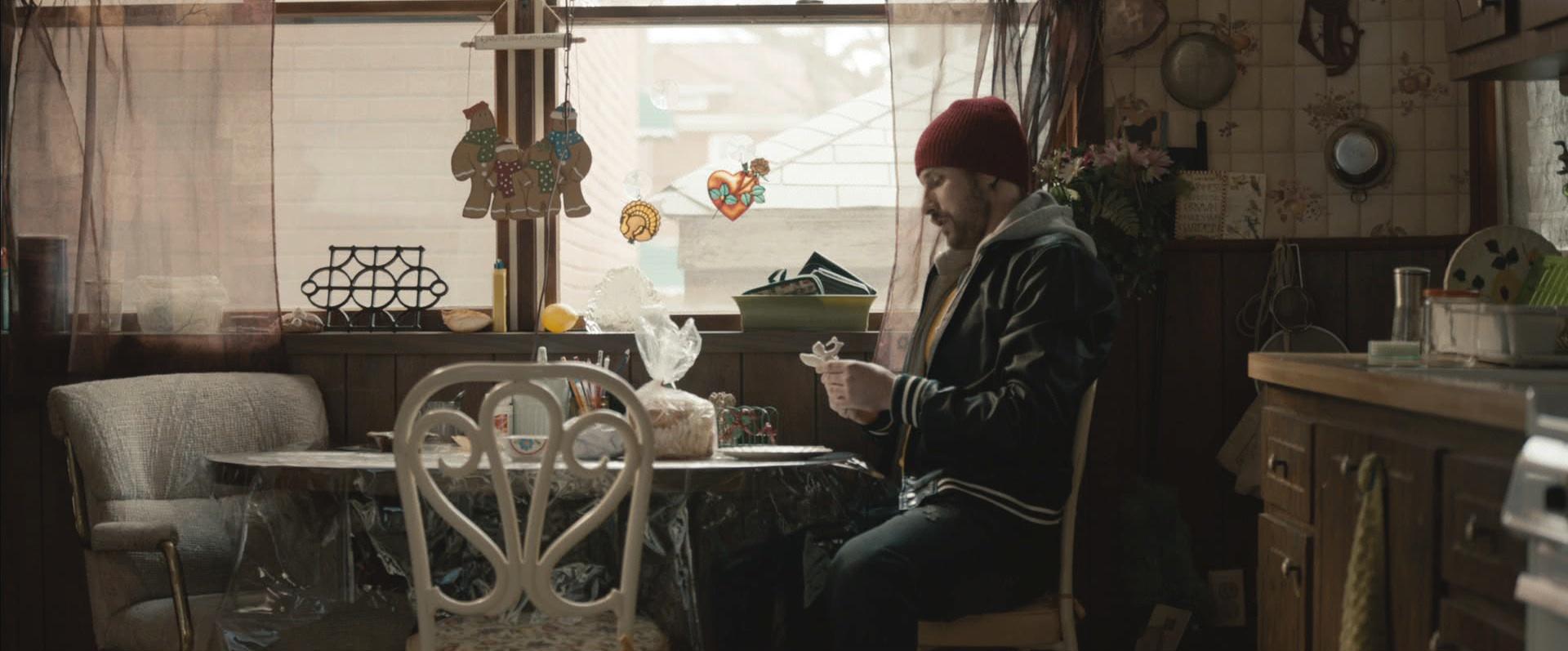 Matthias Schoenaerts in The Drop (2014)