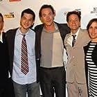 Jeff Skowron, Ben Schwartz, Chris Klein, Frank Whaley, Heather Bucha (Toronto Film Festival (2007)