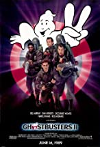 Primary image for Ghostbusters II