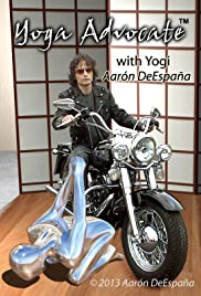 Yoga Advocate Poster