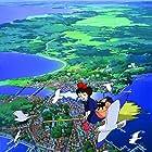 Majo no takkyûbin (1989)