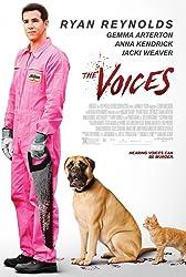 فيلم The Voices مترجم