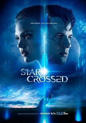 Where to stream Star-Crossed