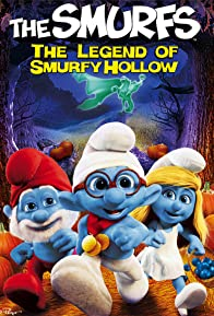 Primary photo for The Smurfs: The Legend of Smurfy Hollow