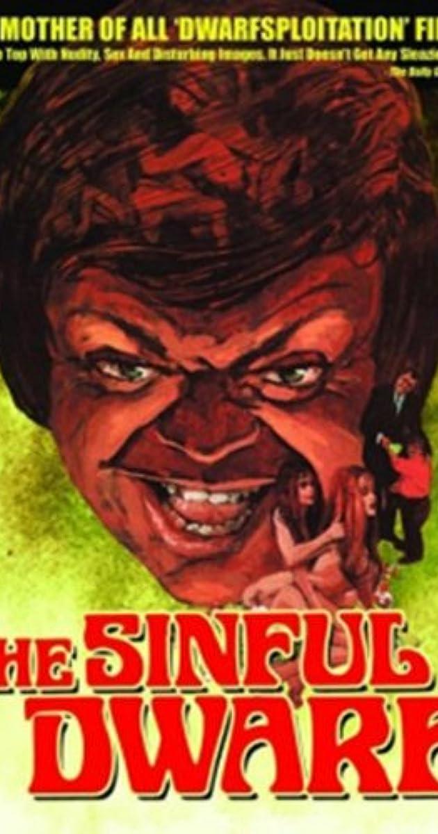 Watch Full HD Movie The Sinful Dwarf (1973)