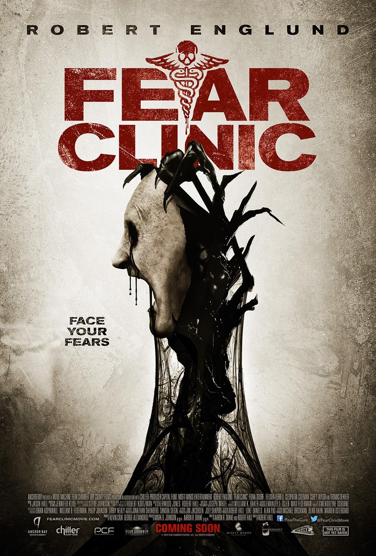 Fear Clinic (2014) - IMDb