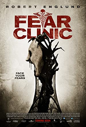 Fear Clinic poster