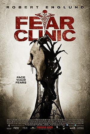 Where to stream Fear Clinic