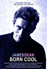 James Dean: Born Cool Poster