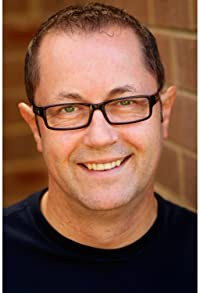 Primary photo for Shaun McKean