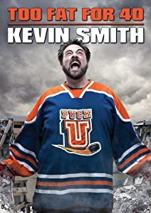 Dvd movies video download Kevin Smith: Too Fat for 40! USA [2k]