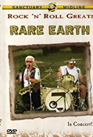 Rock 'n' Roll Greats: Rare Earth Poster