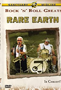 Primary photo for Rock 'n' Roll Greats: Rare Earth