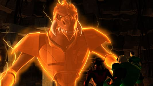 Downloading movie trailer Larfleeze by [WQHD]