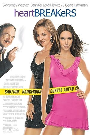 Las seductoras Cartel de la película