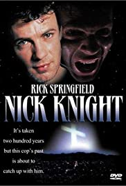 Nick Knight (1989) Poster - Movie Forum, Cast, Reviews