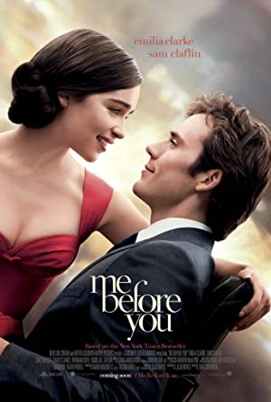 Where to stream Me Before You