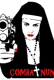Combat Nuns Poster