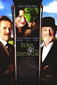 The Boys from County Clare (2006) Poster - Movie Forum, Cast, Reviews