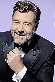 """Saturday Night Live"" Russell Crowe/Margo Price (TV ..."
