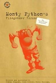 Primary photo for Monty Python's Fliegender Zirkus