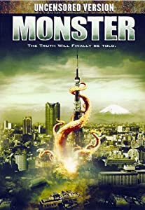 Best movie to watch online for free Monster by Eric Forsberg [320p]