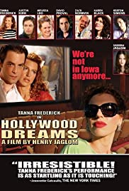 Hollywood Dreams (2006) Poster - Movie Forum, Cast, Reviews
