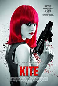 India Eisley in Kite (2014)