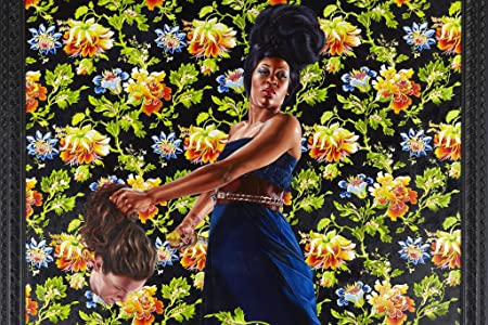 Kehinde Wiley: An Economy of Grace USA