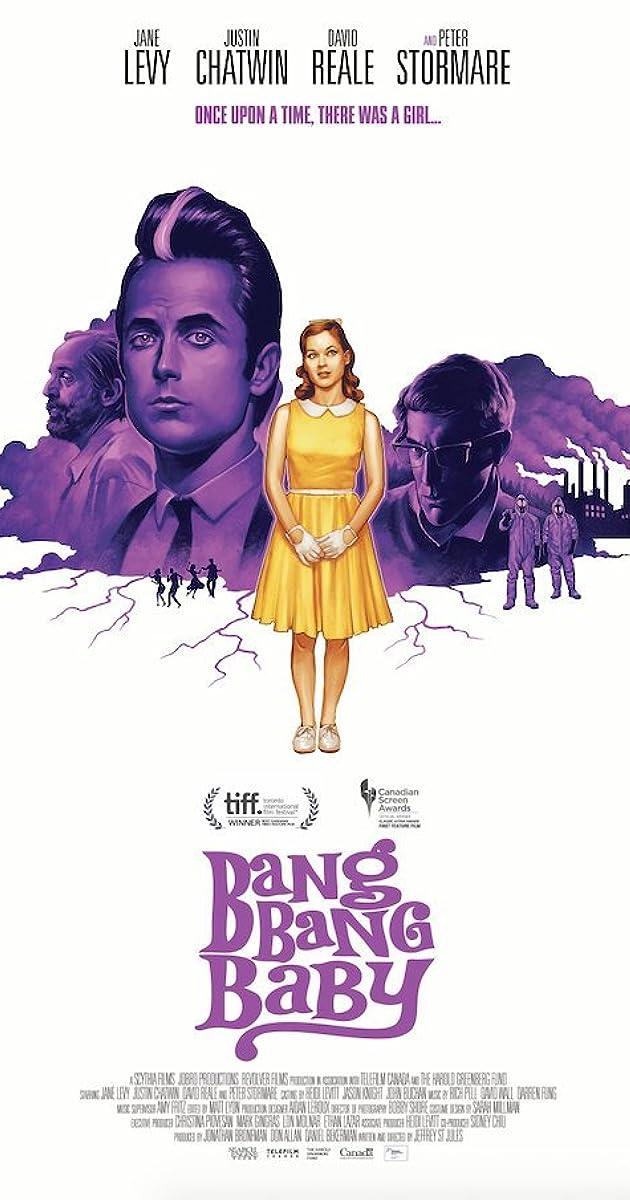 Subtitle of Bang Bang Baby