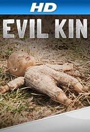 Evil Kin Poster