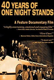 40 Years of One Night Stands Poster
