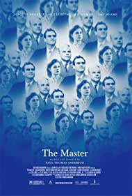 Philip Seymour Hoffman, Joaquin Phoenix, and Amy Adams in The Master (2012)