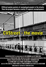 CVStreet: The Movie Poster