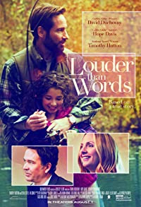 Primary photo for Louder Than Words