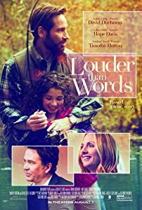 Watch online movie clips Louder Than Words by [Mpeg]