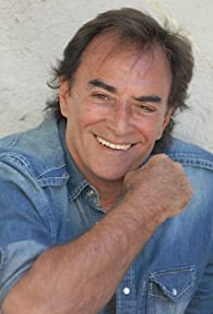 Primary photo for Thaao Penghlis