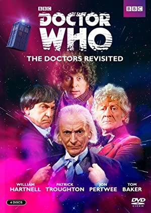 Where to stream Doctor Who: The Doctors Revisited