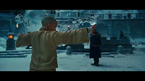 The Last Airbender: Trailer #3