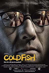 Primary photo for Cold Fish