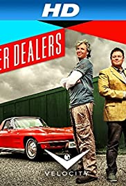 Wheeler Dealers Poster