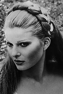 Simonetta Stefanelli nude 2