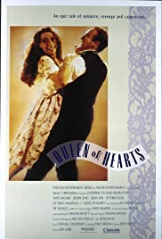 Queen of Hearts(1989) Poster - Movie Forum, Cast, Reviews