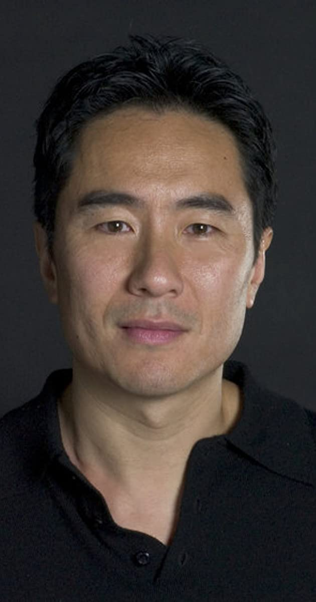 Anthony Brandon Wong - IMDb
