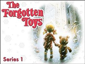 Where to stream The Forgotten Toys
