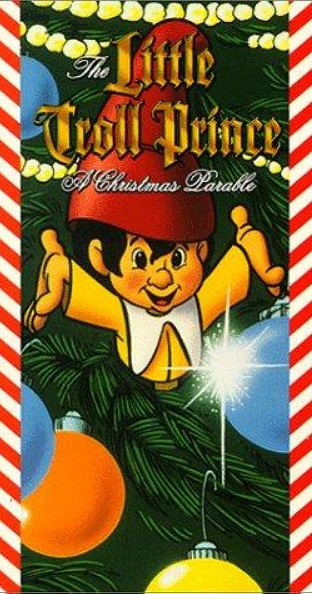 The Little Troll Prince Tv Movie 1987 Plot Summary Imdb