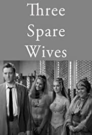 Three Spare Wives Poster