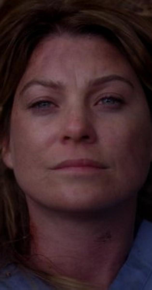 Greys Anatomy Flight Tv Episode 2012 Imdb