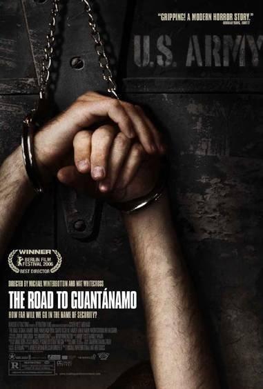 The Road to Guantanamo (2006)